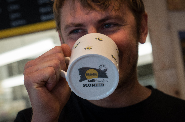 Innovator Story: Better Food cafés – more than just an organic cuppa