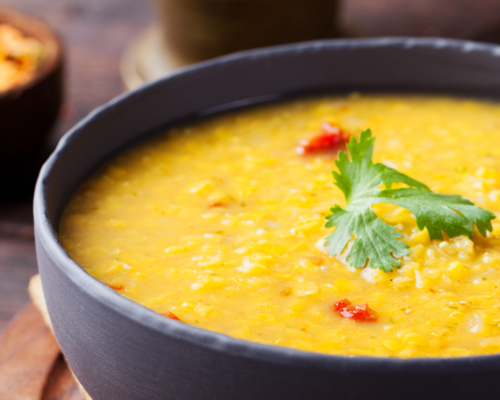 Better Food's Wintery Warming Dal