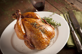 Turkey – how to roast it to perfection