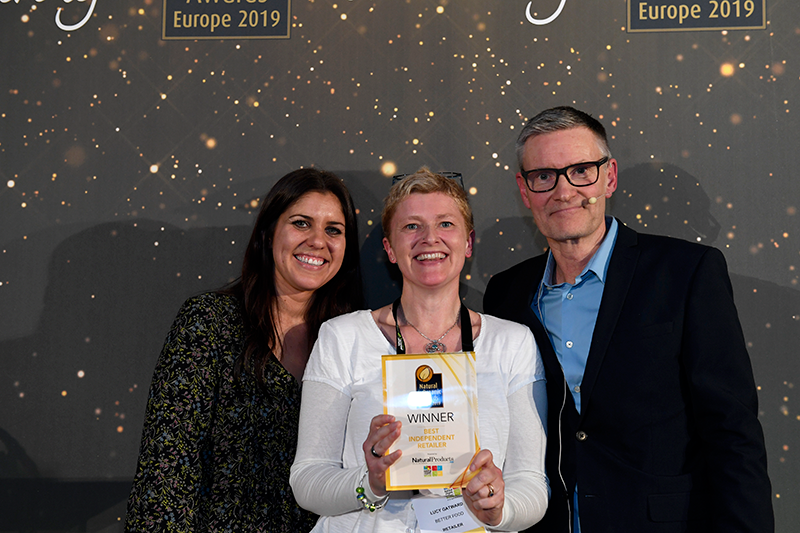 Best Independent Retailer Award 2019