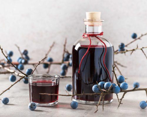 Flavoured Gin Recipe