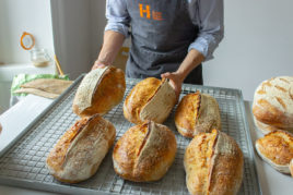 Hobbs House Bakery Classic Sourdough