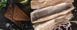 Three Delicious Ways to Cook Herring