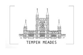Tempeh Meades