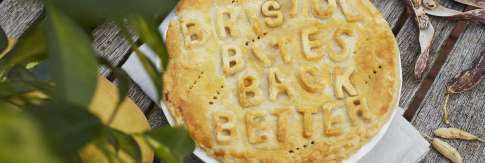 HOW IS BETTER FOOD EMBRACING THE BRISTOL BITES BACK BETTER CAMPAIGN?
