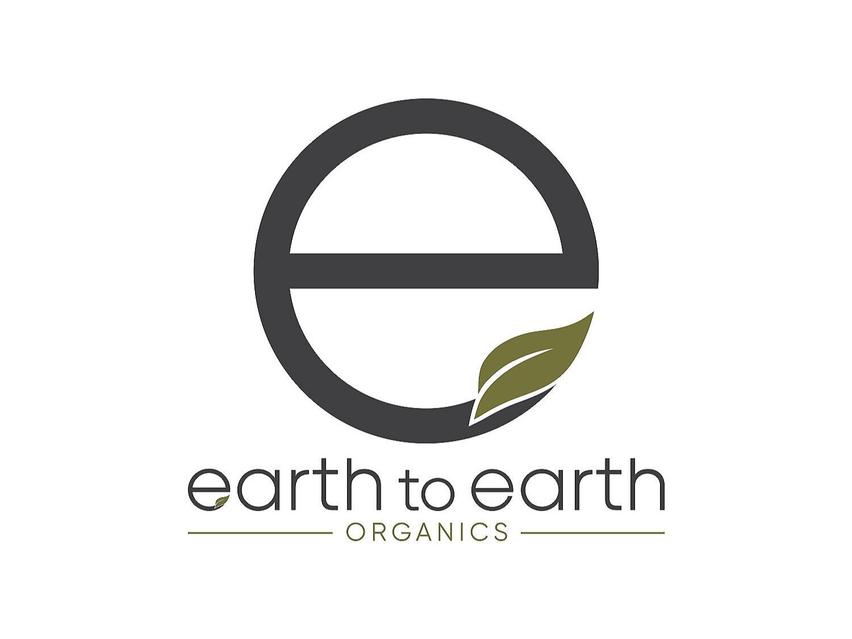 Earth to Earth Organics