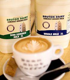 Bruton Dairy