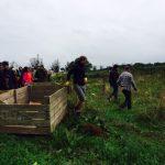 Community Farm Chew Valley