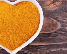 The Amazing Powers of Turmeric