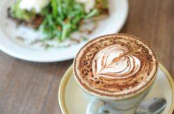 Wogan Coffee, Better Food Cafe