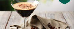 Fairtrade Espresso Martinis & Chocolate Evening