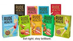 Rude Health product range