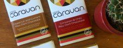 Coco Caravan tasting