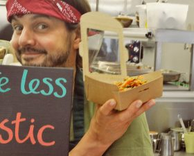 A Life Less Plastic: How We Can All Contribute