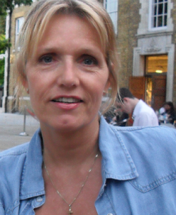 Dympna Fitzpatrick, Bodymatter