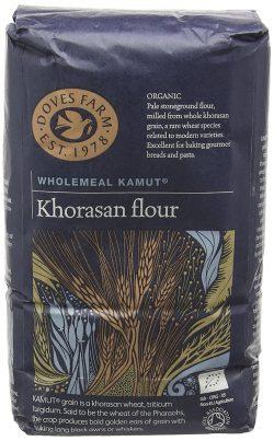 Khorasan_kamut flour