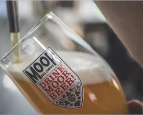 Drink Moor Beer