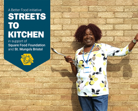 Streets to Kitchen