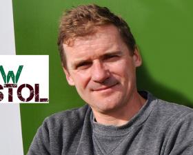 Innovator story: Grow Bristol – hydroponic leaf production