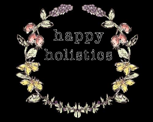 Innovator story: Happy Holistics – natural, organic skincare