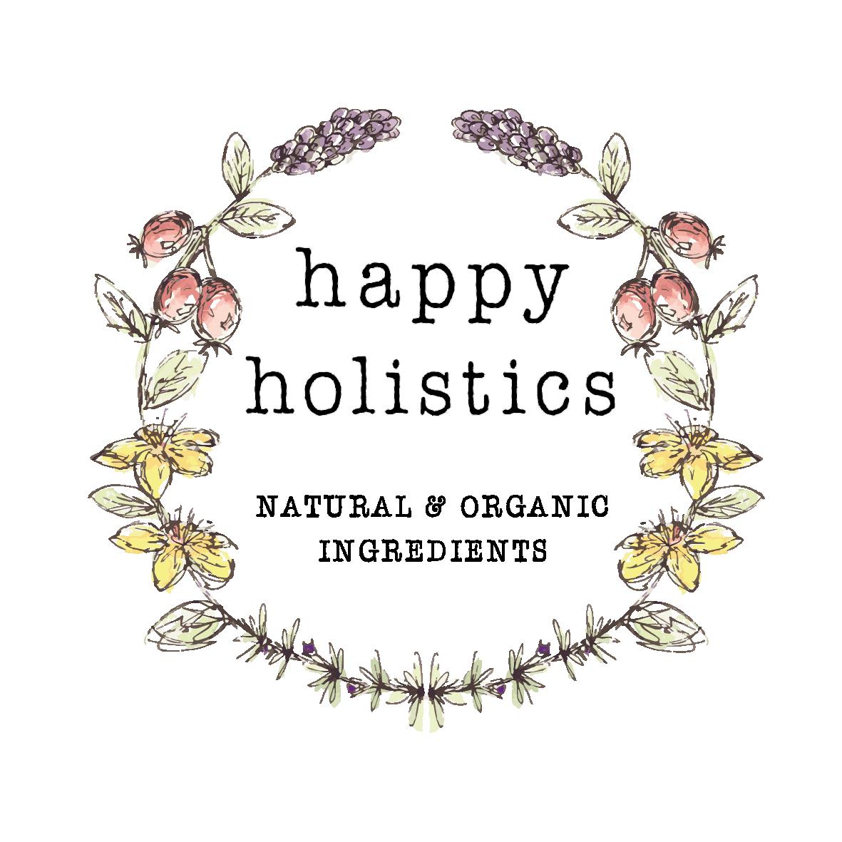 Happy Holistics
