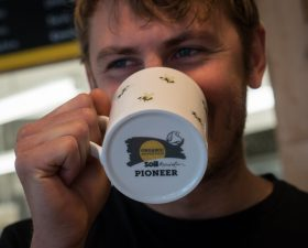 Innovator Story: Better Food cafes – more than just an organic cuppa