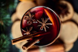 Merry Mulled Wine
