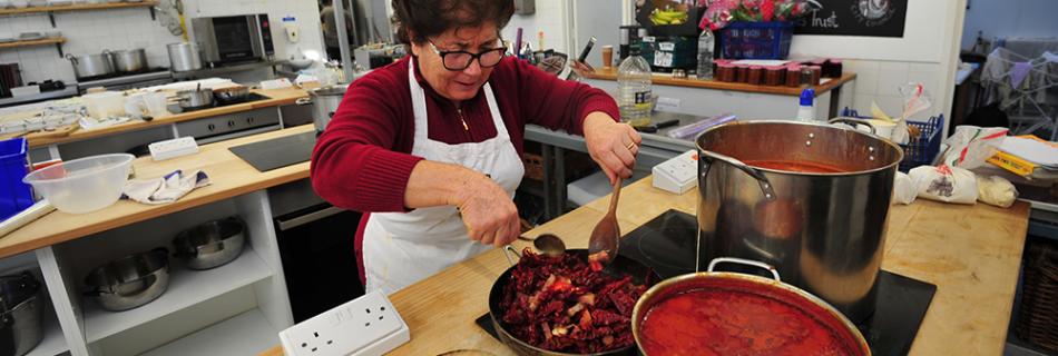 Tutti a Tavola – Better Food's Italian Adventure …