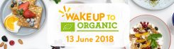Wake Up To Organic