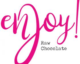 Enjoy Raw Chocolate