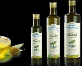 Mani Olive Oil Sampling Sessions